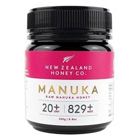 Miere de Manuka MGO 829+ ( UMF 20+ ), 250 g