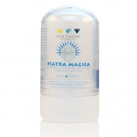 Deodorant, Piatra de Alaun, PIATRA MAGICA, 120 g