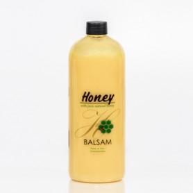 Balsam Par cu Miere Naturala Pura, Honey, 1 L