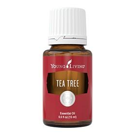Ulei Esential de Tea Tree Young Living - 15 ML