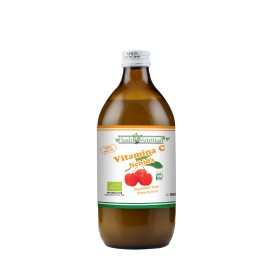 Vitamina C Lichida, 500 ML