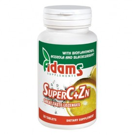 SUPER C+ZN 30CPR