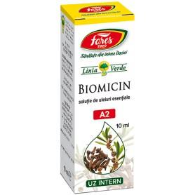 ULEI BIOMICIN 10 ML (BIOSEPT PLUS)