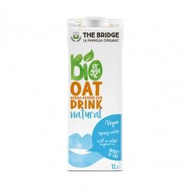 Lapte Bio De Ovaz, 1L, My Bio Natur