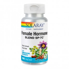 Female Hormone Blend Secom - 100 cps