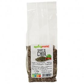 Seminte de Chia, 100 g, Adams
