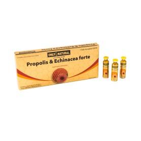 FIOLE PROPOLIS + ECHINACEEA 10 FIOLE 10 ML