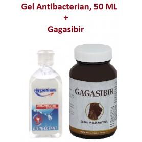 Gel Antibacterian, 50 ML + Gagasibir