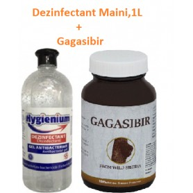 Dezinfectant Maini,1L + Gagasibir