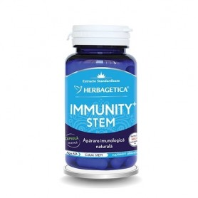 Immunity Stem, 60 cps Herbagetica