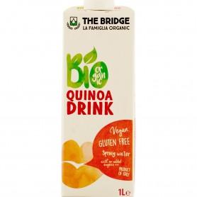 Lapte Bio de Quinoa, 1L My Bio Natur