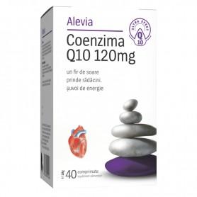 COENZIMA Q10 120 MG 40CP