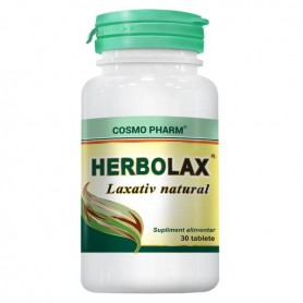 HERBOLAX 30CPR