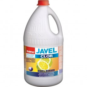Clor, Sano Javel, 4 L