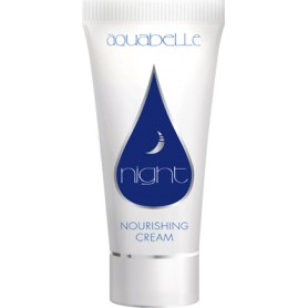 Crema Hidratanta de Noapte, Aquabelle Nourishing Cream, 50 ML Calivita