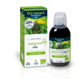 Actilege Digestion Plus Bio, 200 ML Diet Aroma