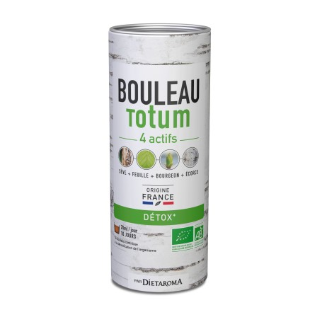 Mesteacan Totum Bio, 200 ML Diet Aroma