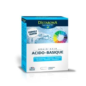 Drain Acid, 60 capsule Diet Aroma