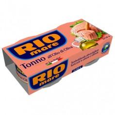 Rio Mare, Ton in Ulei, 2x160 g