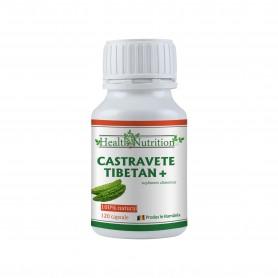 Castravete Tibetan, 120 capsule Health Nutrition