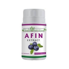 Extract de Afin, 60 comprimate Health Nutrition