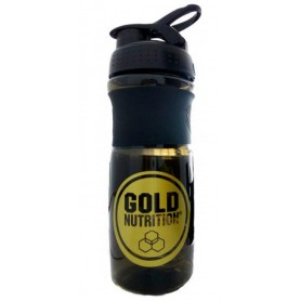 MixKing  Shaker, 700 ML, Gold Nutrition