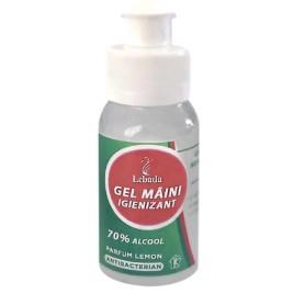 Gel Igienizant pentru Maini 70% alcool 50ML