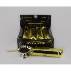 Carbune pentru Tamaie, 40mm Byzantio