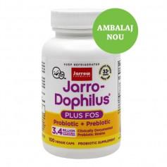 Jarro-Dophilus + FOS 100cps