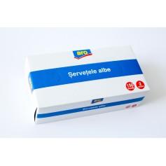 Servetele Fine, 2 Straturi 150 buc/ cutie