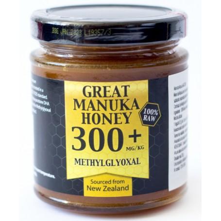 Miere de Manuka MG 300+, 250g