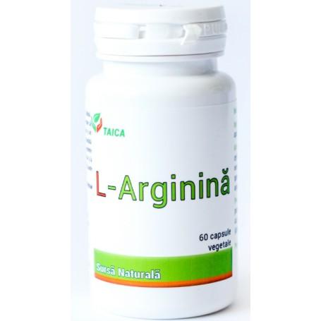 L-arginina 60cps