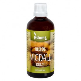 ULEI MIGDALE 100 ML ADAMS