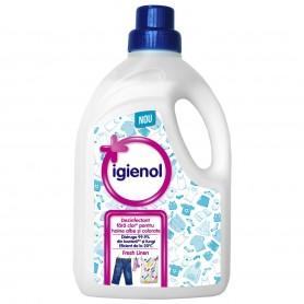 Igienol, Dezinfectant Haine, Fresh Linen 1,5 L