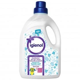 Igienol, Dezinfectant Haine Pure Care, 1.5L