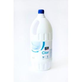 Clor, Hipoclorit de Sodiu 2L Aro