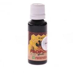 Propolis Glicolic, Fara Alcool, 30ml, Parapharm