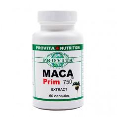 MACA PRIM 750 EXTRACT 60CPS