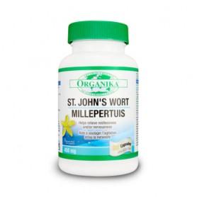 ST.JOHNS WORT (SUNATOARE) 90 CPS 450MG