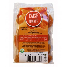 Caise Uscate, 100g Herbavit