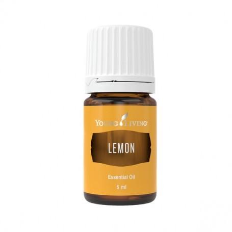Ulei Esential Lemon (Lamaie) Young Living - 5 ML