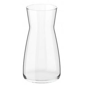 Carafa din Sticla transparenta, 1L