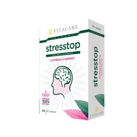 StresStop, 30 capsule VitaCare