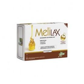 MELILAX MICROCLISMA ADULTI 6X10GR