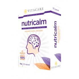 Nutricalm, 30 capsule VitaCare