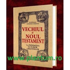 Mica Biblie, Vechiul si Noul Testament
