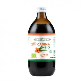 Suc de Catina Bio, 500ML Health Nutrition