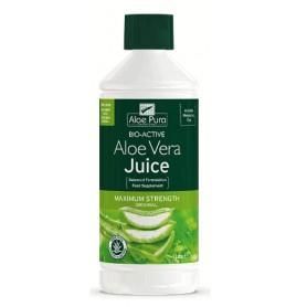 Suc Aloe Vera, Bio Activ Putere Maxima 1L