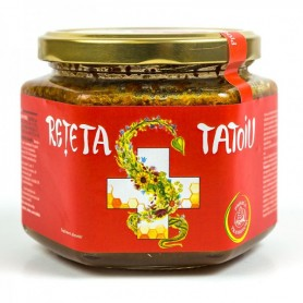 RETETA TATOIU 400GR