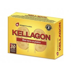 KELLAGON 30 CAP SPRINT PHARMA